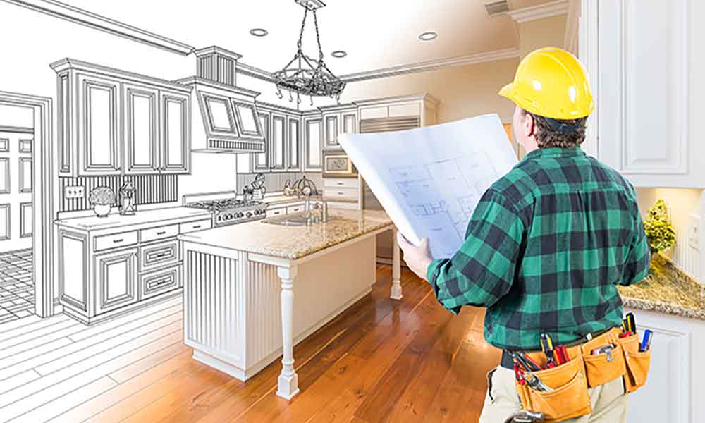 Home Remodeling & Construction