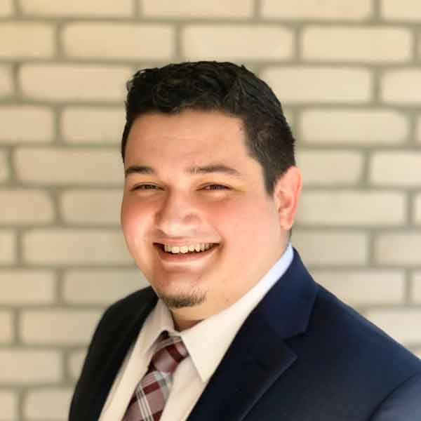 Anthony Guerra, Air & Water Treatment Specialist