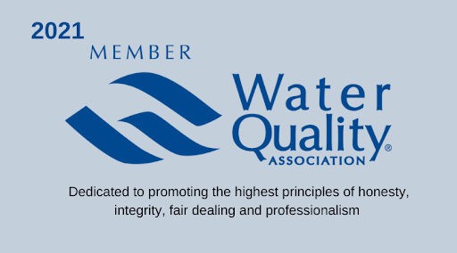 APEX is a proud member of the Water Quality Association